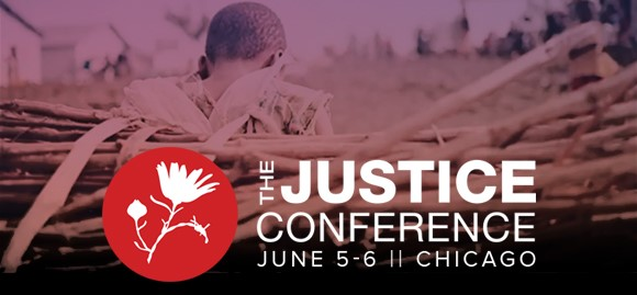 Worship and Justice (repost from The Justice Conference Blog)