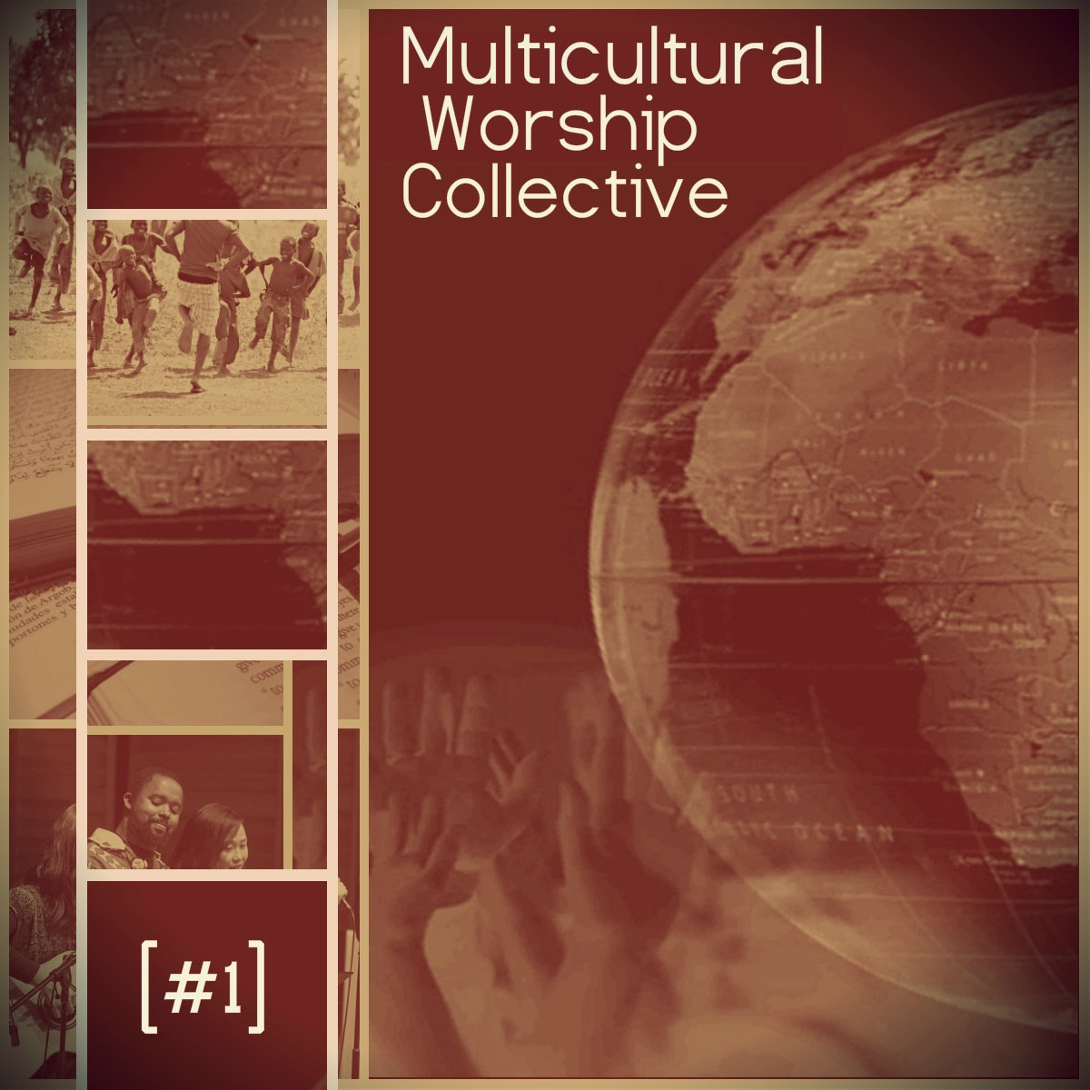 Album Review: Multicultural Worship Leaders Collective [#1]