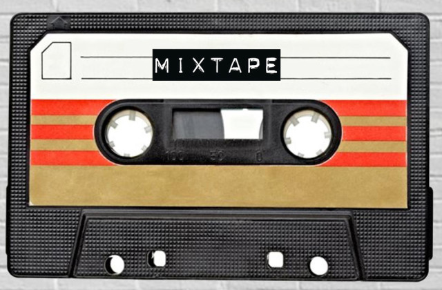 Angie's Mixtape of the Top 10 Worship Songs of 2015
